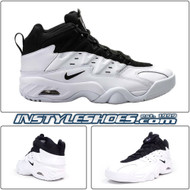 Air Flare White Black 705438-100