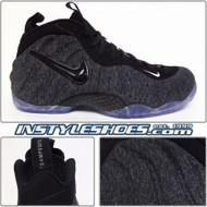Air Foamposite Pro Tech Fleece 624041-007