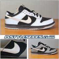 Nike Dunk Low Pro Obsidian 3M 624044-411