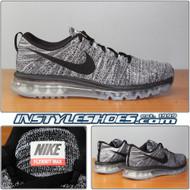 Nike Flyknit Max Oreo 620469-105