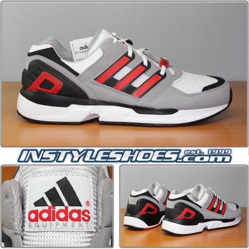 Adidas EQT Support Running Aluminum U42408