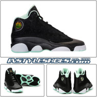 Air Jordan 13 GS Mint Foam 439358-015