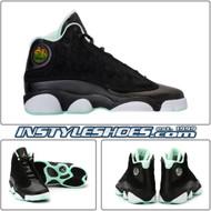 Air Jordan 13 GS Mint Foam 439358-015