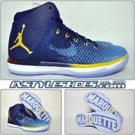 Nike Air Jordan XXX1 31 PE Marquette