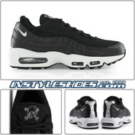 Air Max 95 Rebel Skulls 538416-008