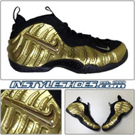 Air Foamposite Pro Metallic Gold 624041-701