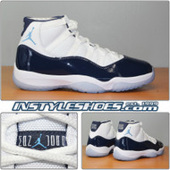 Air Jordan 11 Win Like '82 378037-123