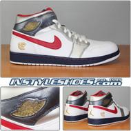 Air Jordan 1 Olympic 136085-161