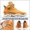 Air Jordan 6 Wheat 384664-705