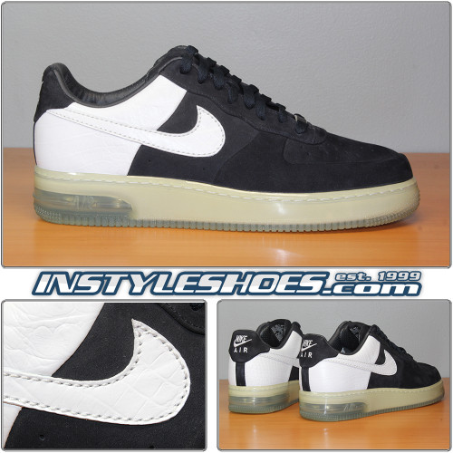 Air Force One Supreme NY Yankees 318988-411