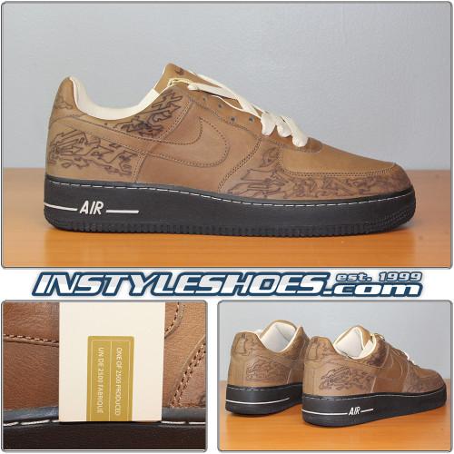Air Force 1 Premium Laser 308427 331