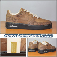 Air Force 1 Premium Laser 308427 331