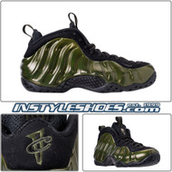 Air Foamposite One Legion Green 314996-30