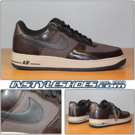 Air Force 1 Premium Woodgrain 313641 201