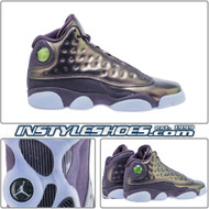 Air Jordan 13 GS Dark Raisin AA1236-520