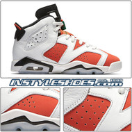 Air Jordan 6 GS Gatorade 384665-145