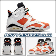 Air Jordan 6 Gatorade 384664-145