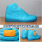 Air Jordan 1 Gatorade Blue Lagoon AJ5997-455