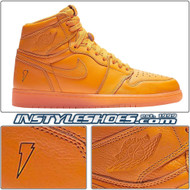 Air Jordan 1 High Gatorade Orange Peel AJ5997-880
