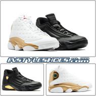 Air Jordan 13 14 DMP Pack 897563-900