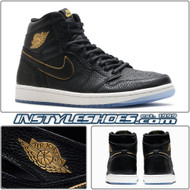 Air Jordan 1 High LA All Star 555088-031