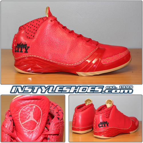 Air Jordan XX3 Chicago 811645-650