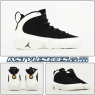 Air Jordan 9 GS All Star 302359-021
