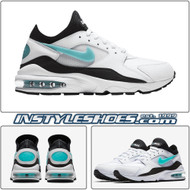 Air Max 93 OG Dusty Cactus 306551-107