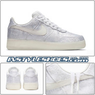 Clot Air Force 1 White AO9286-100
