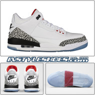 Air Jordan 3 Free Throw Line 923096-101