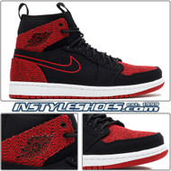 Air Jordan 1 Ultra High Banned 844700-001