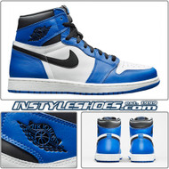 Air Jordan 1 OG High Game Royal 555088-403