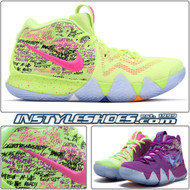 Nike Kyrie 4 Confetti 943806-900