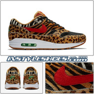 Air Max 1 DLX Animal Print AQ0928-700
