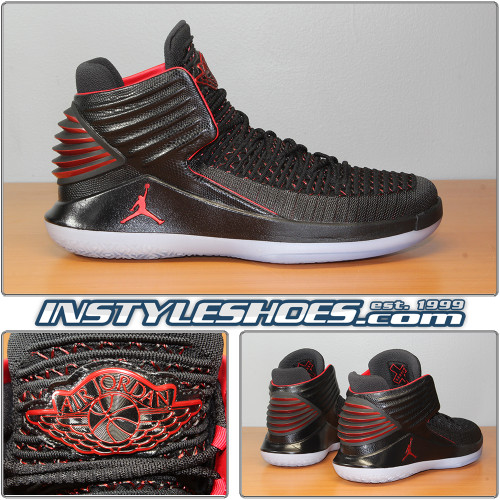 Air Jordan 32 Banned AA1254-001