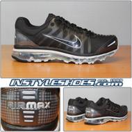 Air Max 2009 Black Ntrl Grey 486987-001
