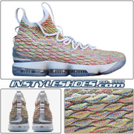 Lebron 15 Fruity Pebbles 897648-900