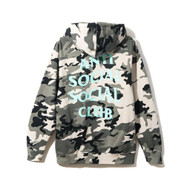 Anti Social Social Club Melrose Ave Hoodie