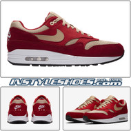 Atmos Air Max 1 Red Curry 908366-600
