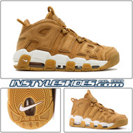 Air Max Uptempo Wheat AA4060-200