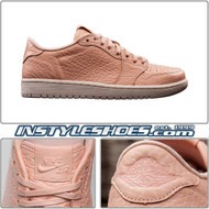 Air Jordan 1 NS Low Arctic Orange 848775-805