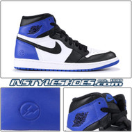 Air Jordan 1 Fragment Design 716371-040