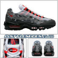 Atmos Air Max 95 We Love Nike AQ0925-002