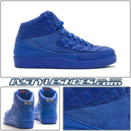 Air Jordan 2 Just Don C 717170-405
