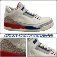 Air Jordan 3 Charity Game 136064-140