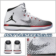 Air Jordan 31 Chicago Bulls 845037-108