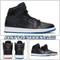 Air Jordan 1 x SB Lance Mountain Black 653532-002