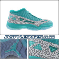 Air Jordan 11 Low IE Rio Teal 919172-300