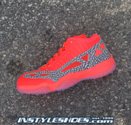 Air Jordan 11 Low IE Flash Crimson 919712-600