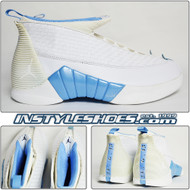 Air Jordan XV Columbia Blue 136029-141